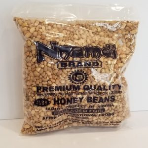 Nnamdi Honey Beans (4LBS)