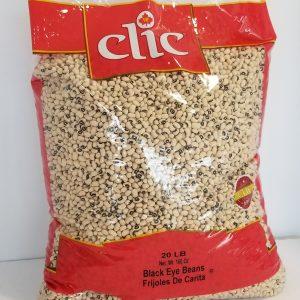 Clic Black Eye Beans