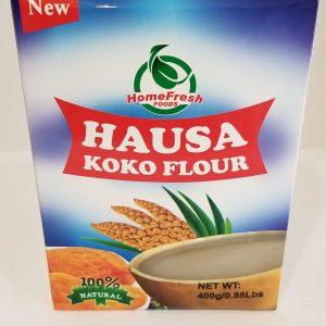 Hausa Koko Flour