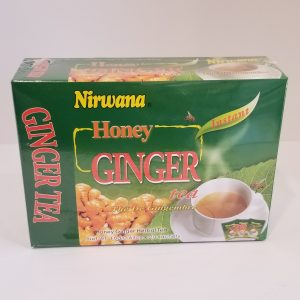 Nirwana Honey Ginger
