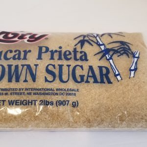 Azucar Prieta Brown Sugar