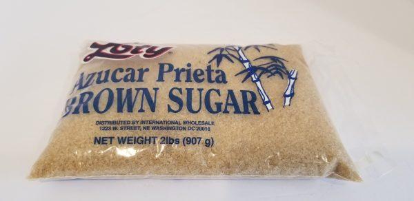 Azucar Prieta Brown Sugar