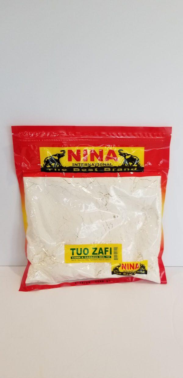 Nina Tuo Zafi