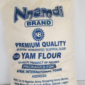 Nnamdi