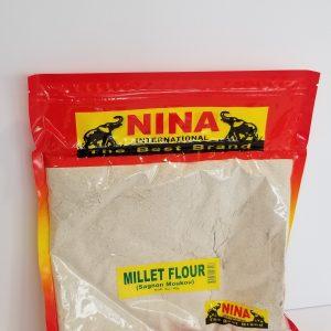 Nina Millet Flour