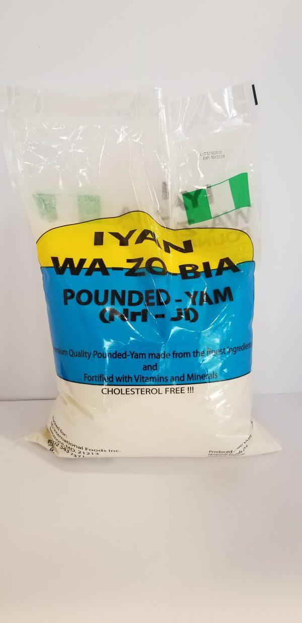 Iyan WA-ZO-BIA