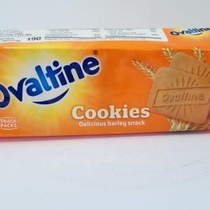 Ovaltine Cookies