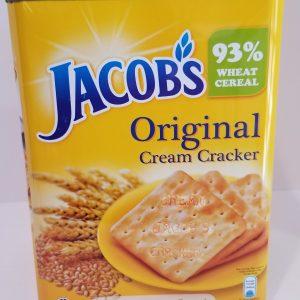 cream cracker