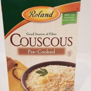 Roland Couscous
